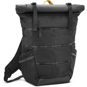 Chrome Ensign Rolltop Rucksack black
